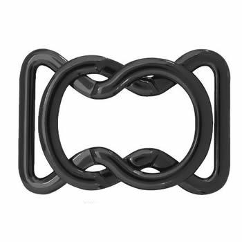 Boucle métal nickel free   020mm à 030mm