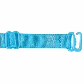 Bretelles amovibles soutien-gorge 92%poly 2%spandex   010 à 015