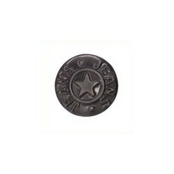 Boutons pression jeans 17mm