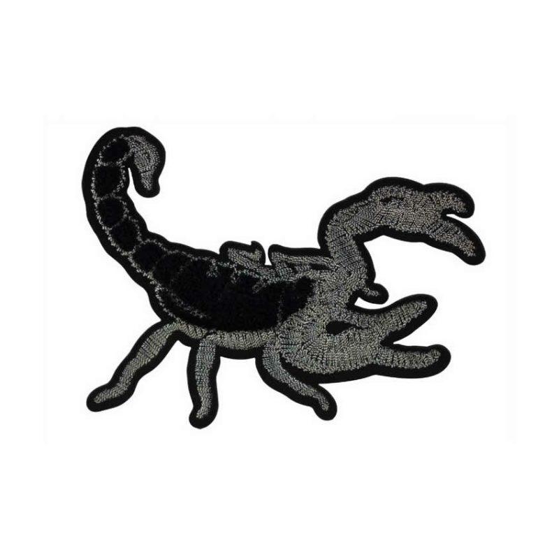 Application thermo scorpion velour
