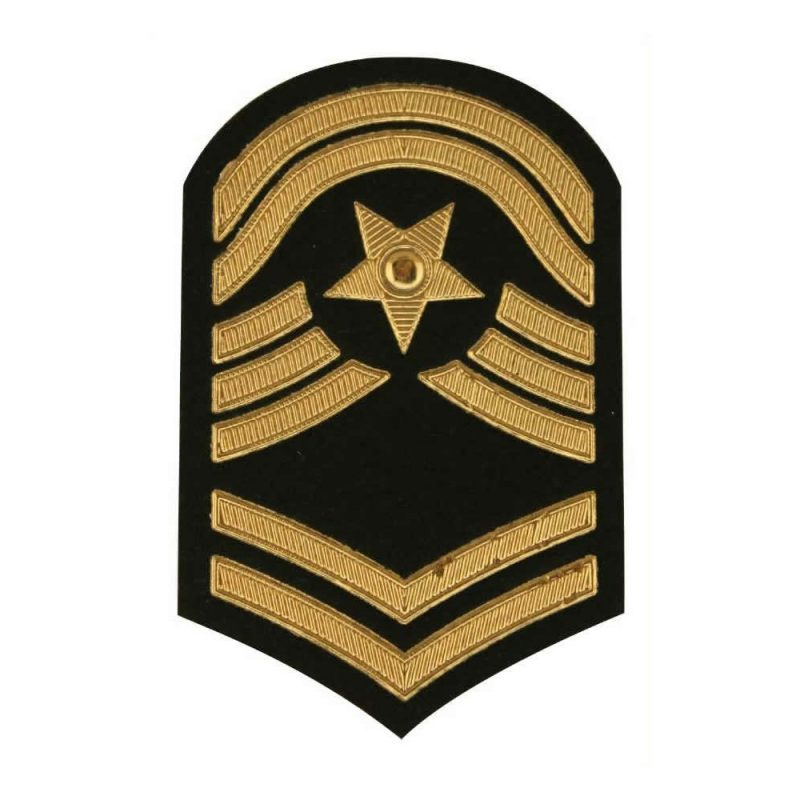 Application thermo militaire métallisé