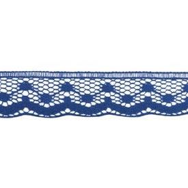Dentelle nylon rigide   12mm