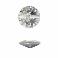 Boutons cristal   10mm à 18mm
