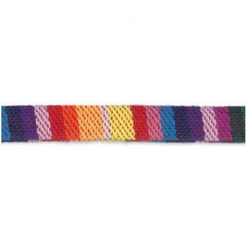 Galon péruviens plat   5mm à 10mm