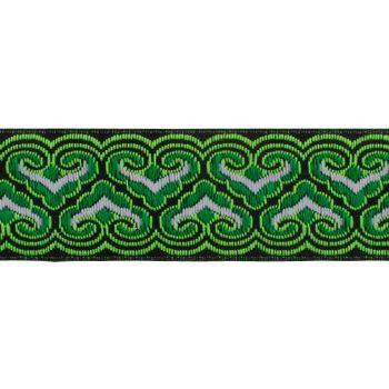 Galon motif grec   33mm
