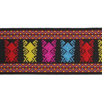 Galon ethnique   70mm