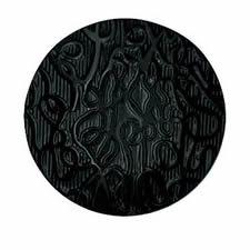Boutons simili cuir nylon   18mm à 34mm