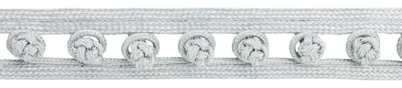 Galon passementerie lurex boutonniere   000mm