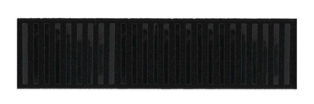 Elastique géometrique miroir 20mm à 40mm