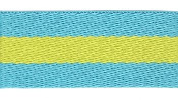 Sangle polyester 3 bandes 30mm