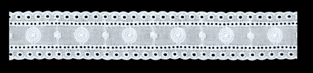 Broderie anglaise   28mm
