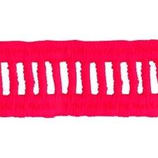Dentelle entre deux rayonne    20mm