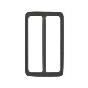 Boucle à passant métal nickel free   25mm à 36mm