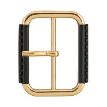 Boucle de ceinture ardillon nickel free   25mm à 50mm