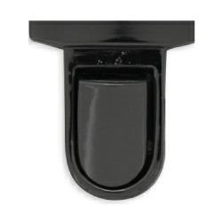 Clip cartable zamak nickel free   33x41mm