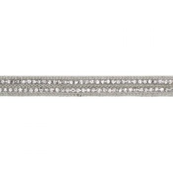 Galon strass thermo   10mm