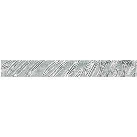 Boucle attache métal  70mm