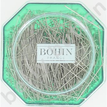 Epingles couture extra fines  50g ec4 n°4