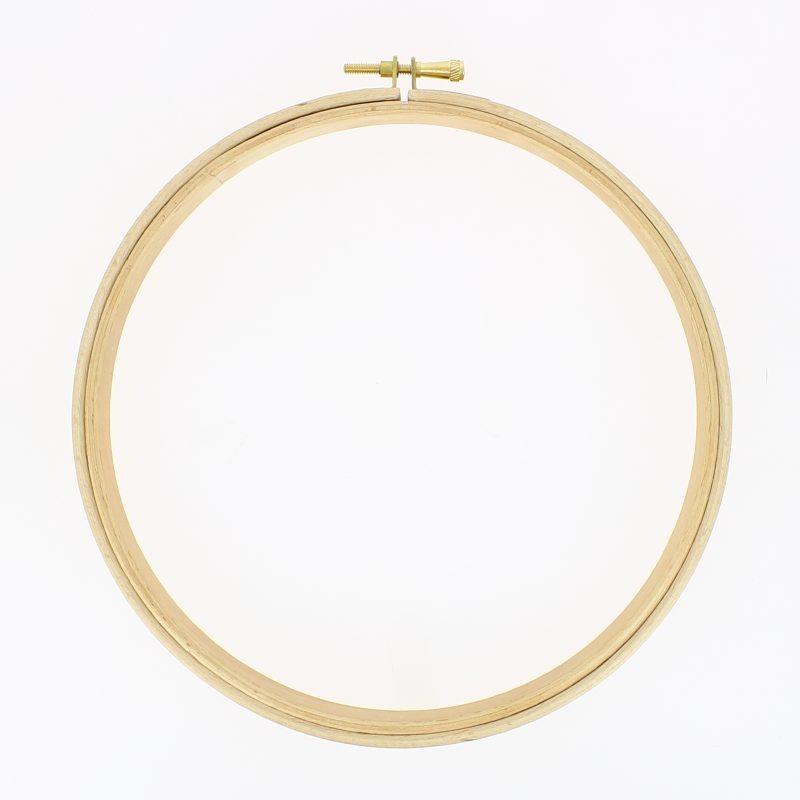 Cercle patchwork 25cm