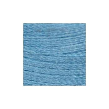 Dmc 1004 - fil polyester tous textiles 500m – boîte de 5 bobines