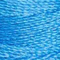 Dmc 1022b- fils polyester tous textiles 120m  - boîte de 5 bobines