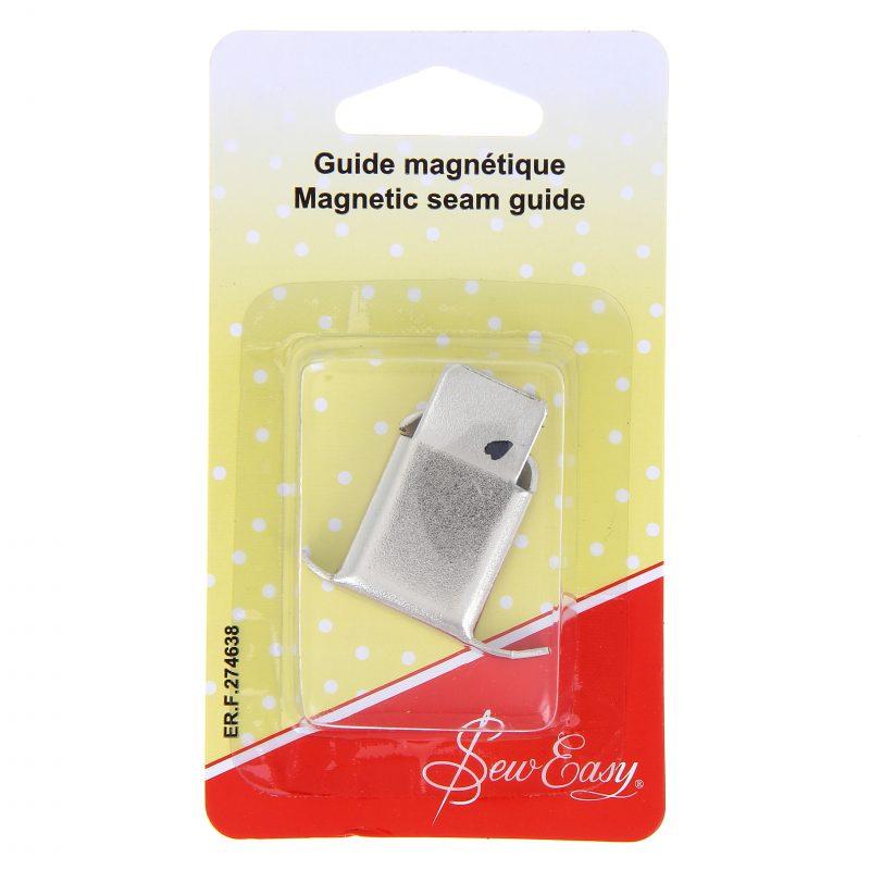 Guide magnetique