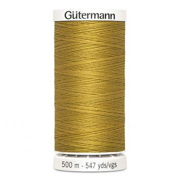 Gutermann 701920 fil polyester n.100 – boîte de 5 bobines de 500m