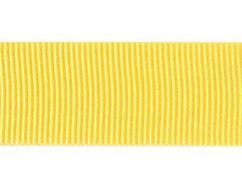 Mademoiselle - gros grain brillant 6mm à 38mm