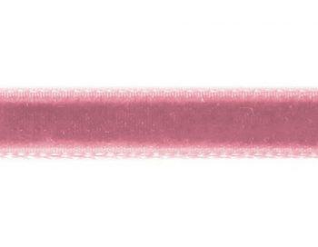 Mademoiselle - ruban velours (polyamide) 4mm à 23mm