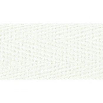 Mademoiselle  - Sergé 10mm à 25mm