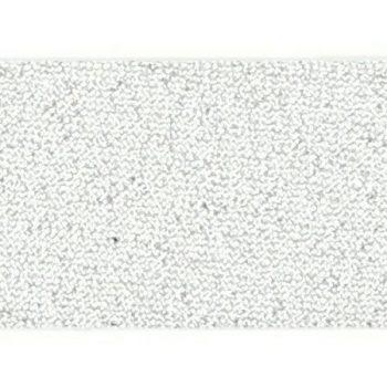 Mademoiselle  -  biais replié lamé  18mm