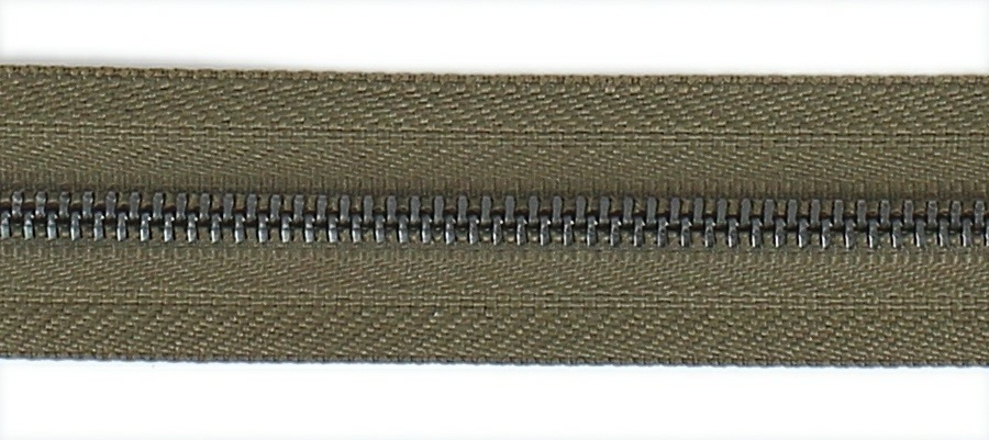 <strong>Fermeture spécial pantalon 4mm</strong>  non séparable  8cm à 20cm