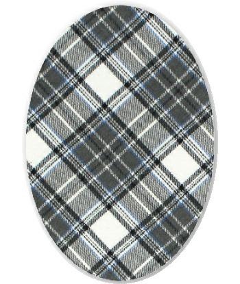 Coudes ecossais gris (f)