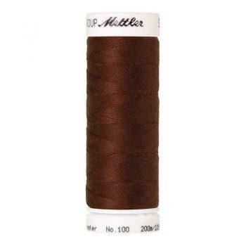 Mettler 1678 seralon fil polyester n.100 - bte 5 bobines 200m