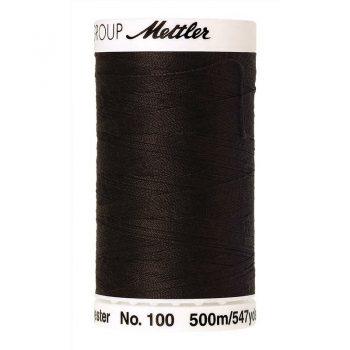 Mettler 1679 seralon fil polyester n.100 - bte 5 bobines 500m