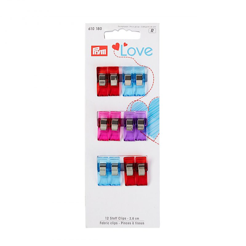Prym love pinces couture pm 610180