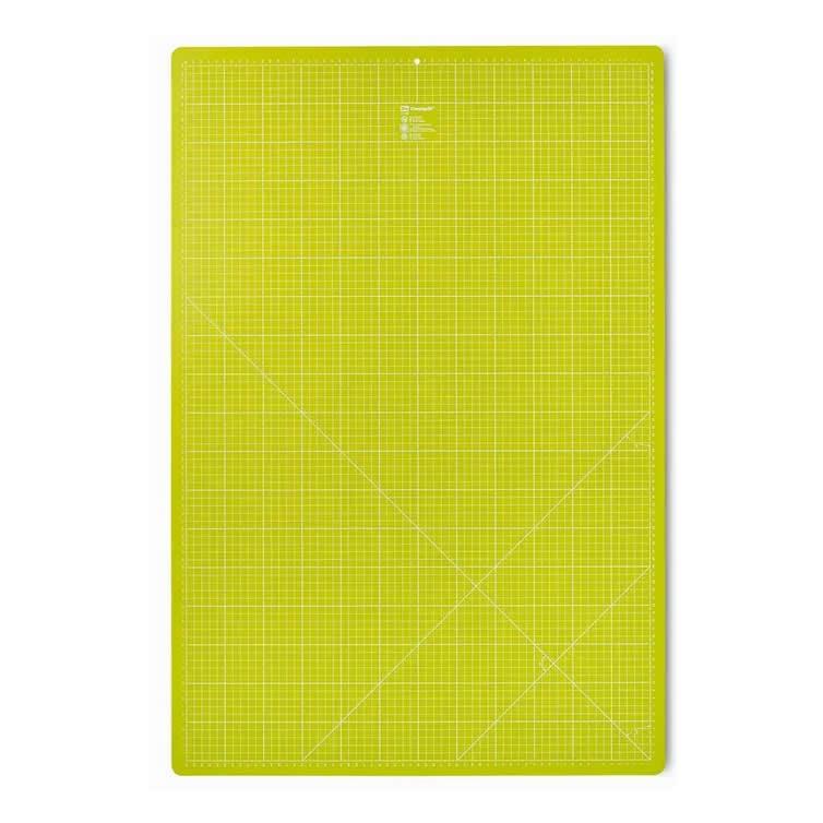 Fonds de découp. 60 x 90 cm cm/inch vert clair
