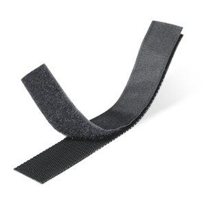 Velcro adhesif les 2 cotés   20mm à 50mm